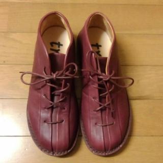 トリッペン(trippen)のトリッペン 37(ローファー/革靴)