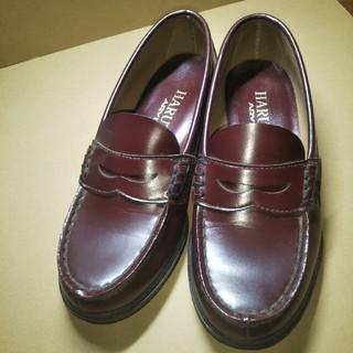 ハルタ(HARUTA)のお値下げしました!HARUTA ローファー 22センチ(ローファー/革靴)