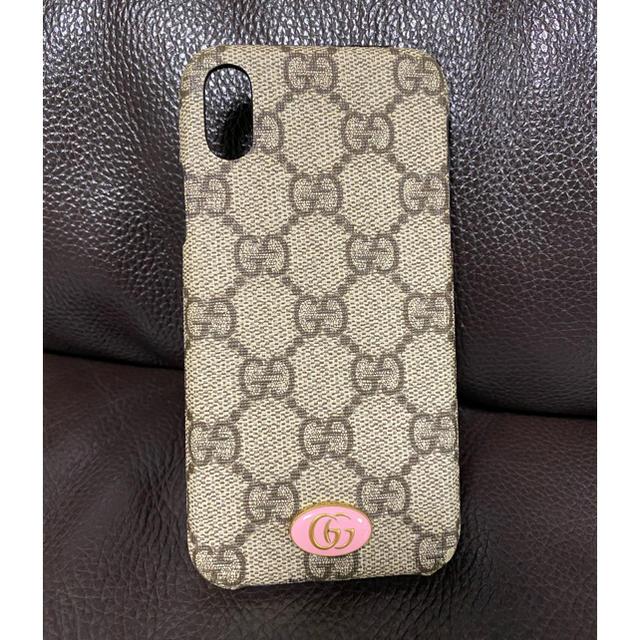 グッチ iPhone7 plus ケース / Gucci - iPhonex.xsケースの通販