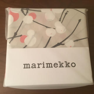 マリメッコ(marimekko)の【新品】marimekko LUMIMARJA / 布団&枕カバー(シーツ/カバー)