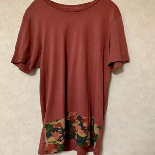ドリスヴァンノッテン(DRIES VAN NOTEN)のDRIES VAN NOTEN  ドリスヴァンノッテン Tシャツ(Tシャツ(半袖/袖なし))