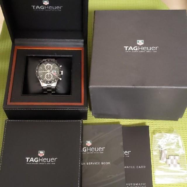 スーパーコピー 時計 ロレックス iwc - TAG Heuer - 売り切ります!! タグホイヤー カレラ トスカーナヒルロード 577本限定の通販