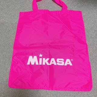 ミカサ(MIKASA)のMIKASAバッグ(バレーボール)