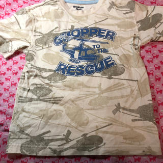 オシュコシュ(OshKosh)のオシュコシュビッシュ⭐️キッズ Tシャツ サイズ110(Tシャツ/カットソー)