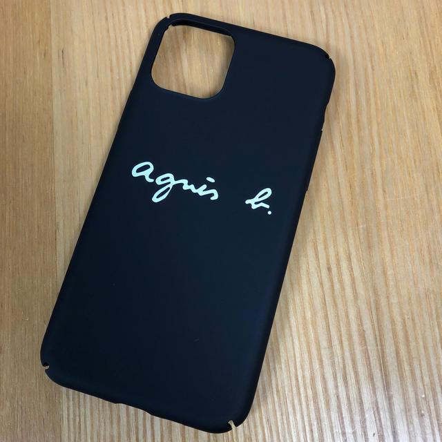 バーバリー iPhone 11 ケース おすすめ 、 新品☆アニエス・ベー iPhone11pro ケース 黒の通販 by たいママshop|ラクマ