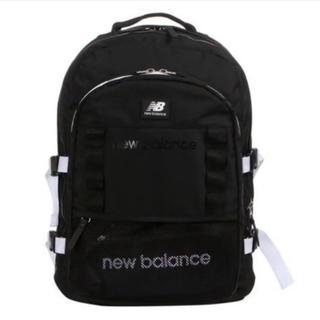 ニューバランス(New Balance)のニューバランス 3DBACKPACK(リュック/バックパック)
