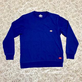 ディッキーズ(Dickies)の大人気 Dickies ロゴプリントTシャツ (Tシャツ/カットソー(七分/長袖))