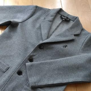 アニエスベー(agnes b.)のアニエスb.◆ジャケット◆8ans(120〜130㌢)(ジャケット/上着)