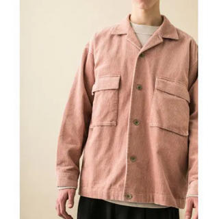 BEAUTY&YOUTH UNITED ARROWS - MONKEY TIME セットアップ ピンク