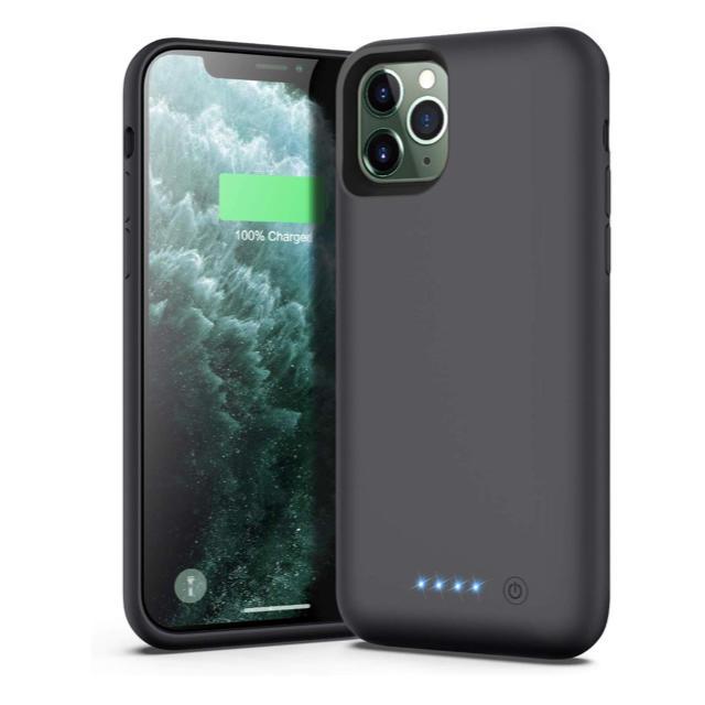 ルイヴィトン iphone xs max - iPhone 11pro バッテリーケースの通販 by たんたか's shop|ラクマ