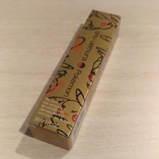 シュウウエムラ(shu uemura)のシュウウエムラ ピカチュウ リップリムーバー(リップケア/リップクリーム)