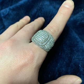アヴァランチ(AVALANCHE)のavalanche  silver 925 リング 22号(リング(指輪))