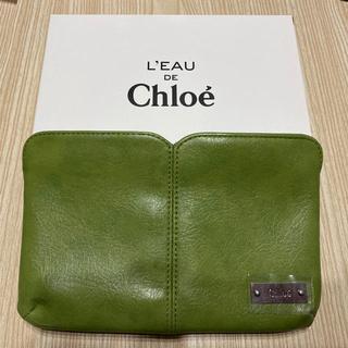 クロエ(Chloe)のChloe クロエ ポーチ(ポーチ)