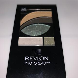 レブロン(REVLON)のレブロン フォトレディ アイシャドウ 535(アイシャドウ)