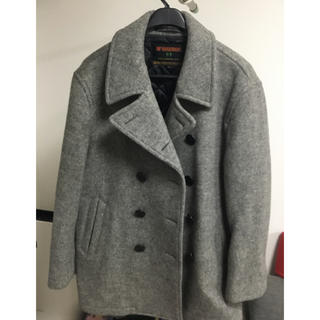 McGREGOR - McGREGOR wool coat