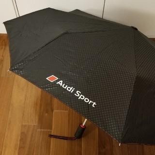 AUDI - Audi Sport 折りたたみ傘