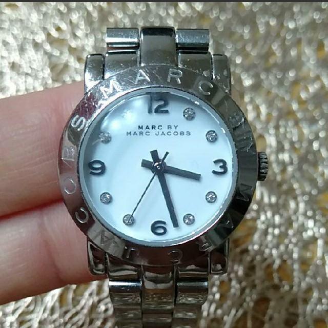 MARC BY MARC JACOBS - MARC 腕時計 レディースの通販