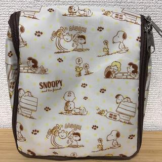 スヌーピー(SNOOPY)のココロさま 専用(旅行用品)