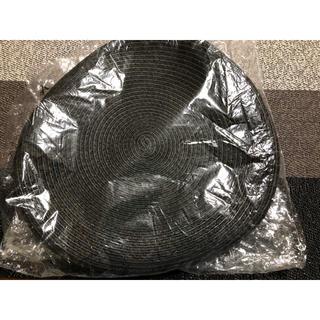 アズールバイマウジー(AZUL by moussy)の新品未開封AZUL by moussy LADYS ザツザイ風ベレー帽(ハンチング/ベレー帽)