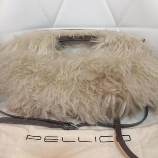 ペリーコ(PELLICO)のペリーコ ショルダーバッグ(ショルダーバッグ)