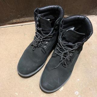 ティンバーランド(Timberland)のTimberland ブーツ 黒(ブーツ)