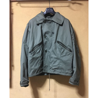 マルタンマルジェラ(Maison Martin Margiela)のROYAL AIR FORCE COLDWEATHER MK3 JACKET(ミリタリージャケット)