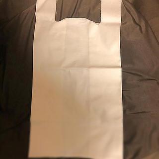 マルタンマルジェラ(Maison Martin Margiela)のメゾンマルジェラ  ショッパー(ショップ袋)