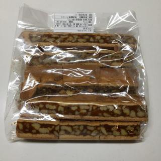 クルミっ子 切り落とし クルミッ子(菓子/デザート)