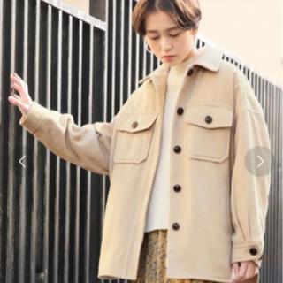 LOWRYS FARM - ローリーズファーム  cpoジャケット