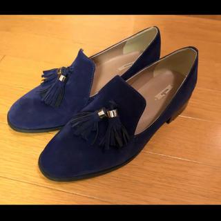 ランダ(RANDA)のRANDA オペラシューズ(ローファー/革靴)