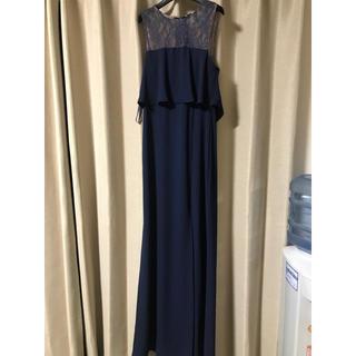 ビーシービージーマックスアズリア(BCBGMAXAZRIA)のロングドレス(ロングドレス)