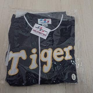 ハンシンタイガース(阪神タイガース)の阪神タイガース復刻ユニフォーム(応援グッズ)