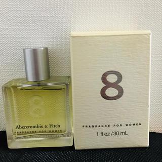 アバクロンビーアンドフィッチ(Abercrombie&Fitch)のラスト❣️未使用⭐️「Abercrombie&Fitch」香水(香水(女性用))