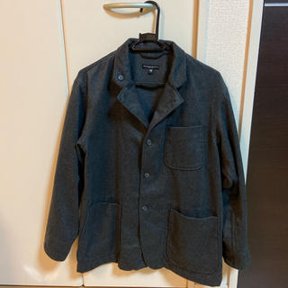 Engineered Garments - 18aw Loiter Jacket