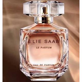 エリーサーブ(ELIE SAAB)のエリーサーブ EDP 90ml(香水(女性用))
