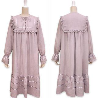 ケイティー(Katie)のNEW DELHI ethnic dress(ロングワンピース/マキシワンピース)