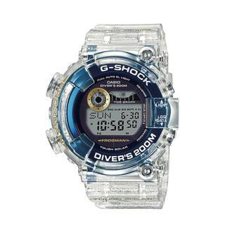ジーショック(G-SHOCK)の稀少モデル G-SHOCK  FROGMAN   イルクジ25th(腕時計(デジタル))