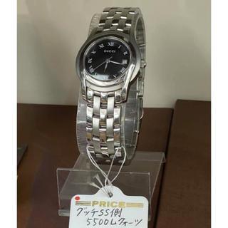 グッチ(Gucci)の腕時計 グッチ 正規品!(腕時計(デジタル))