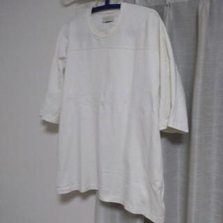 ジエダ(Jieda)のジエダ Tシャツ カットソー 半袖(Tシャツ/カットソー(半袖/袖なし))