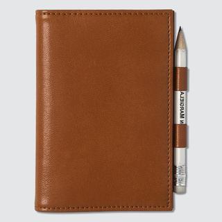 エムエムシックス(MM6)のMM6 Maison Margiela ペンシル スモール ウォレット(財布)