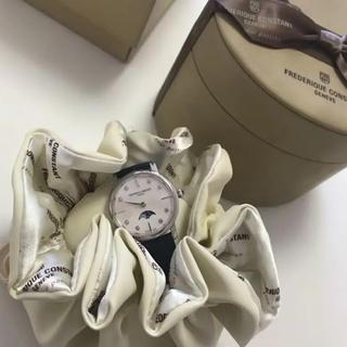 フレデリックコンスタント(FREDERIQUE CONSTANT)のFREDERIQUE CONSTANT ダイヤウォッチ(腕時計)