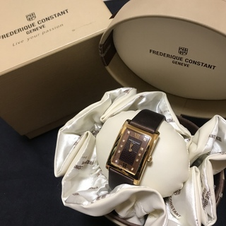 フレデリックコンスタント(FREDERIQUE CONSTANT)のFREDERIQUE CONSTANT ダイヤ ウォッチ(腕時計)