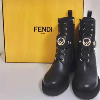FENDI - FENDI