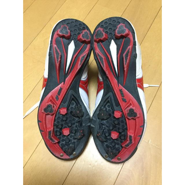 SSK(エスエスケイ)のスパイク 野球 ssk スポーツ/アウトドアの野球(シューズ)の商品写真