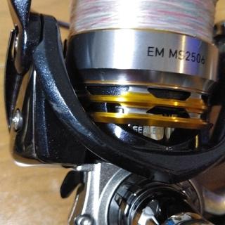 ダイワ(DAIWA)のジャンク品 ダイワ EM MS 2506(リール)