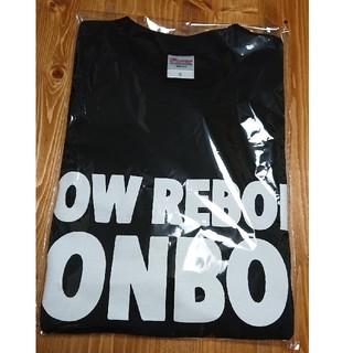 ロンブーTシャツ 黒 Sサイズ(お笑い芸人)