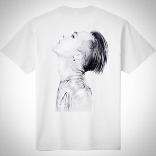 ビッグバン(BIGBANG)のoriginal ペイント リメイクTシャツ bigbang gdrgaon(Tシャツ(半袖/袖なし))