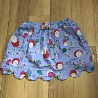 ユニカ(UNICA)のUNICA☆ユニカ スカラップスカート(パンツ/スパッツ)