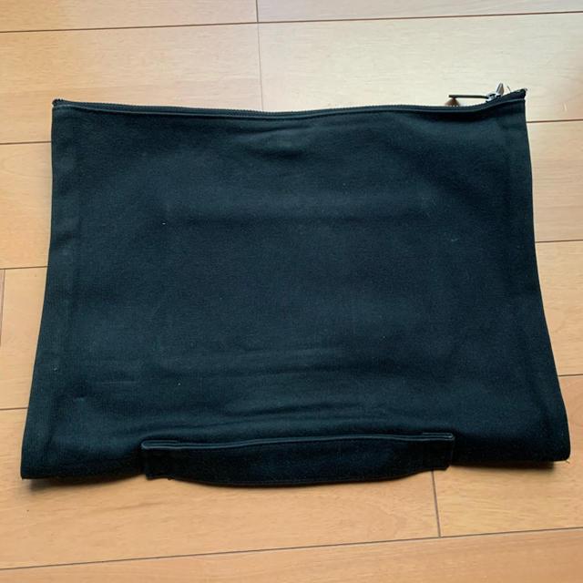 Yohji Yamamoto(ヨウジヤマモト)のYohji Yamamoto クラッチバッグ メンズのバッグ(セカンドバッグ/クラッチバッグ)の商品写真