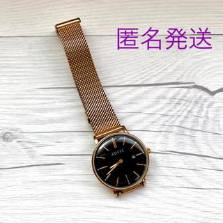 ドアーズ(DOORS / URBAN RESEARCH)の一時値下げ☆adexe 腕時計 時計(腕時計)